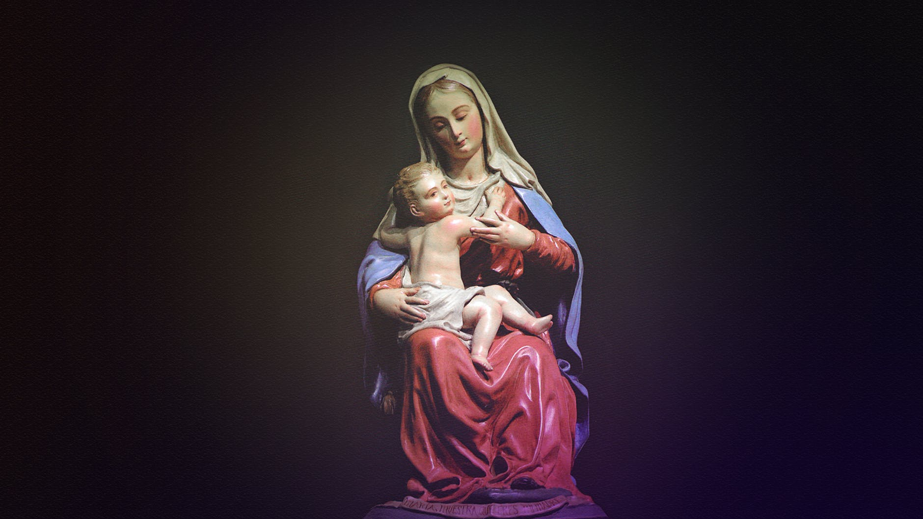 maria mery sant