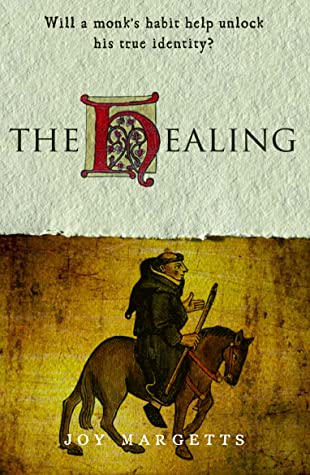 'The Healing' Book Review